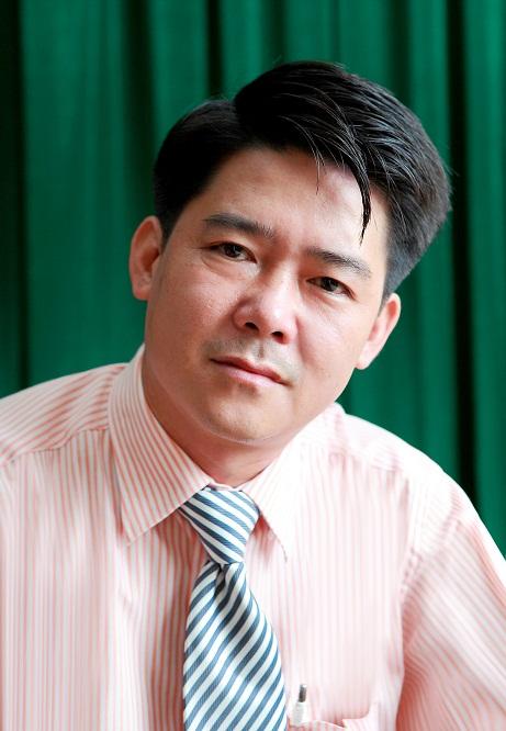 TS. Nguyễn Tiến Tùng - Hiệu trưởng